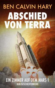 """""""Ein Zimmer auf dem Mars"""" - Kapitel 1"""